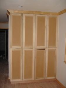 flip - day 17 - pantry