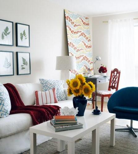 Michael Penny Cheap Chic Interior Design