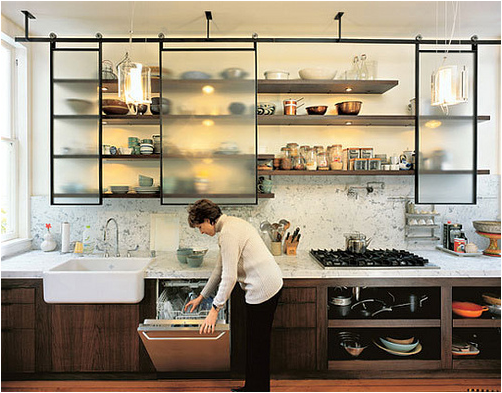 floating kitchen shelves 3